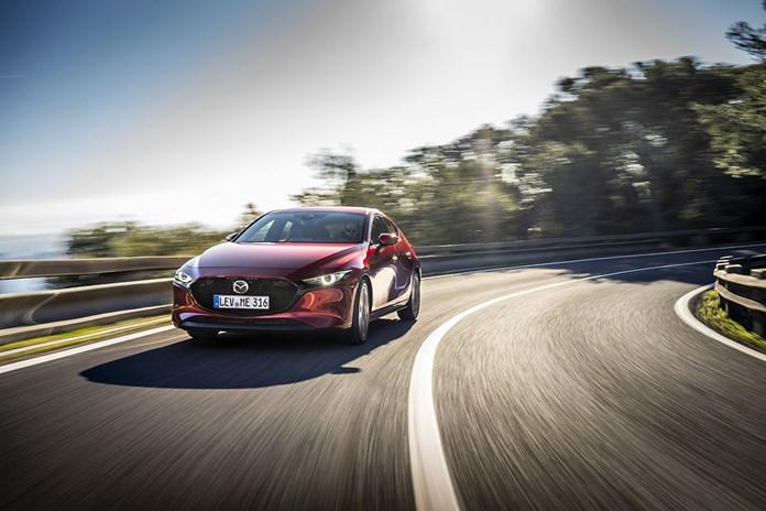 Is Mazda's trick SkyActiv-X engine worth the wait? - dlmag