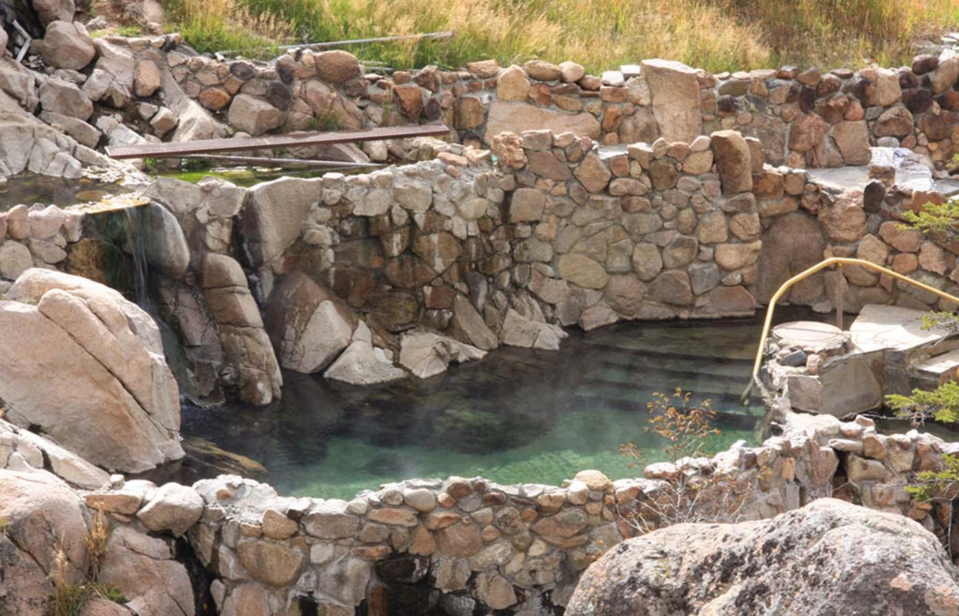 The ultimate Colorado hot springs road trip guide - dlmag