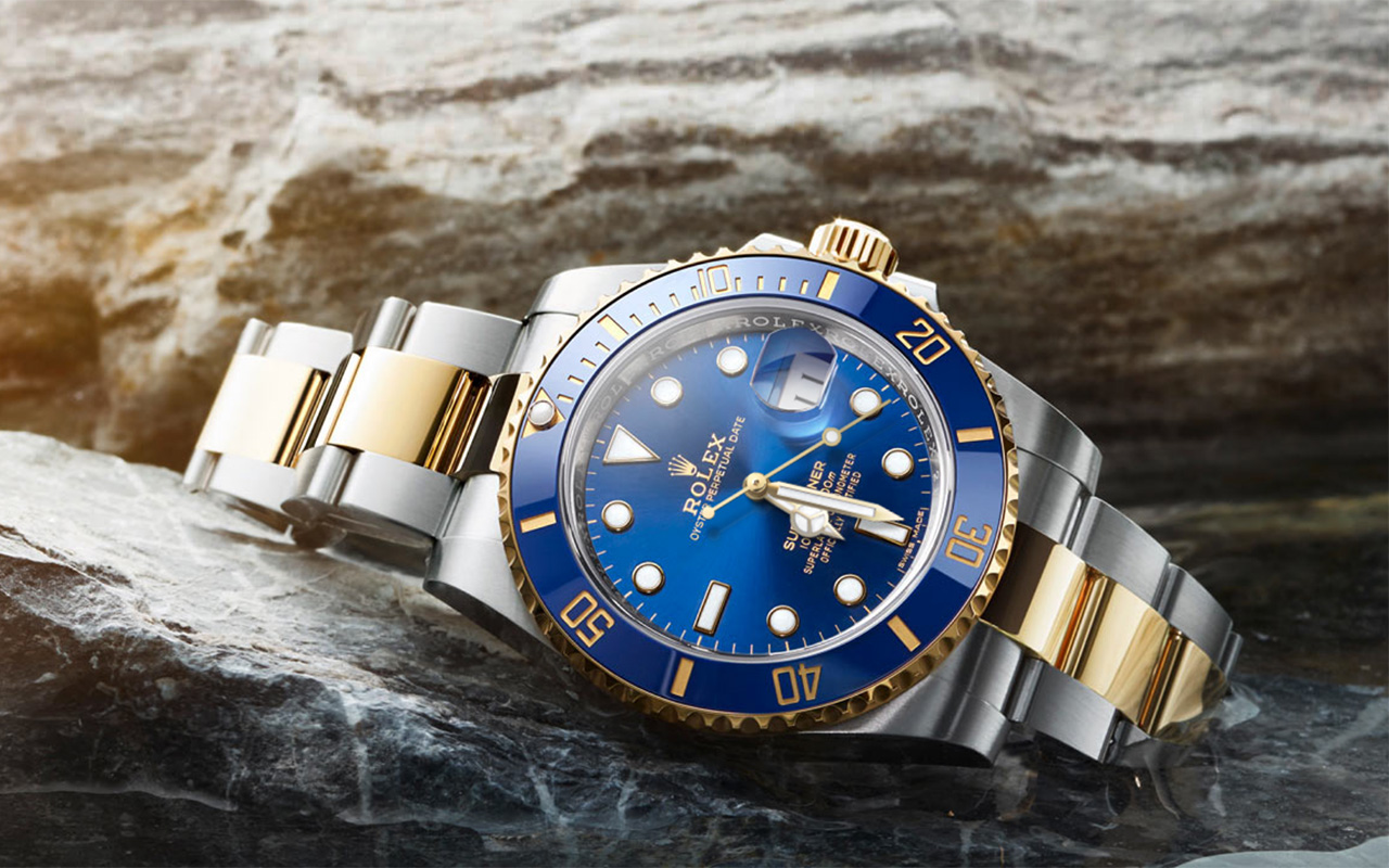 Rolex Submariner And Sea Dweller Survive More Than A Year In