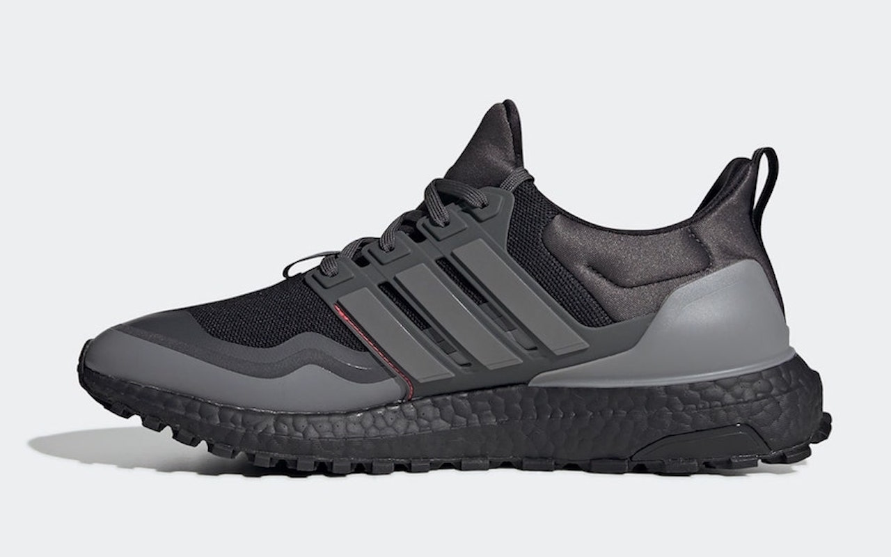 adidas boost all terrain