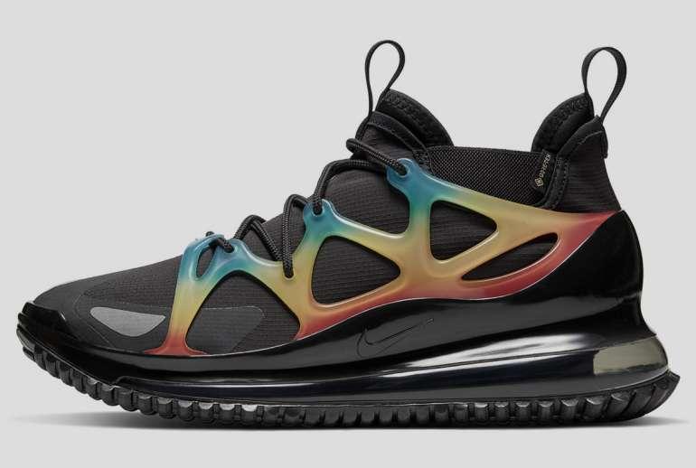 Nike Air Max 97 QS Men's Shoe. Nike FI