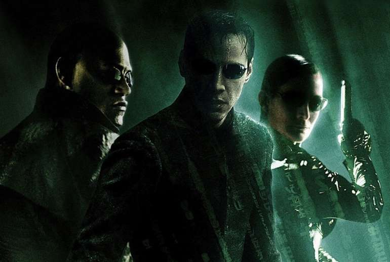 The Matrix 4 Concept