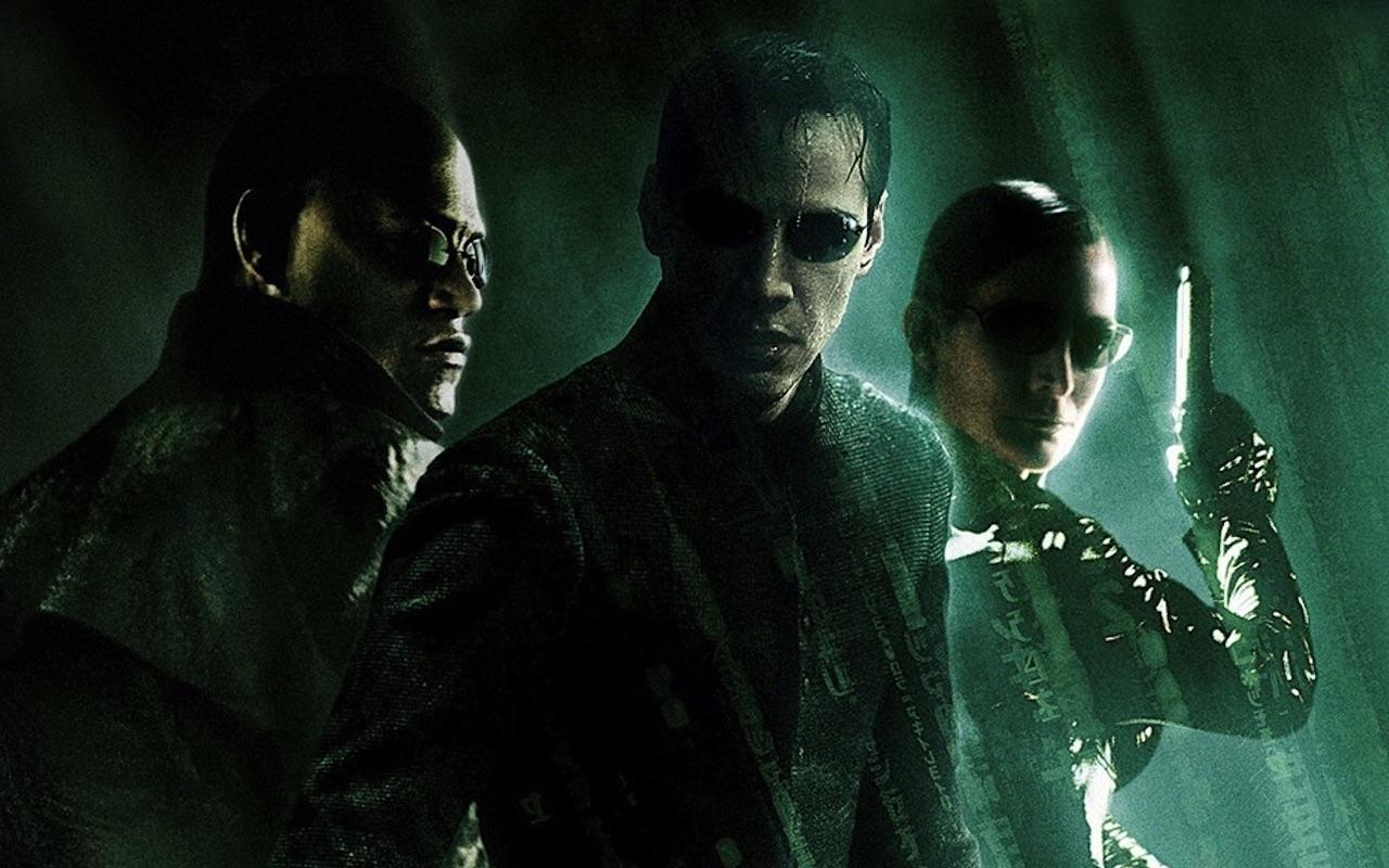 The Matrix 4 Concept