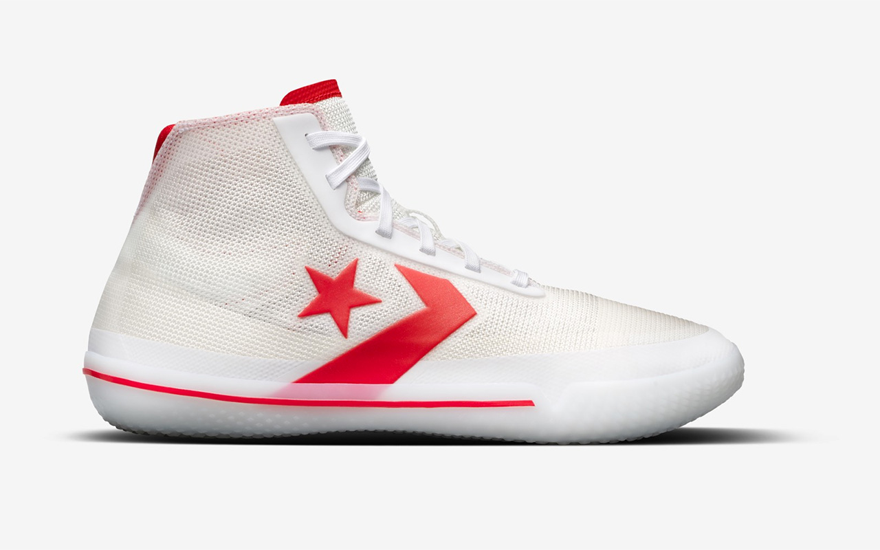 The Converse All Star Pack includes the