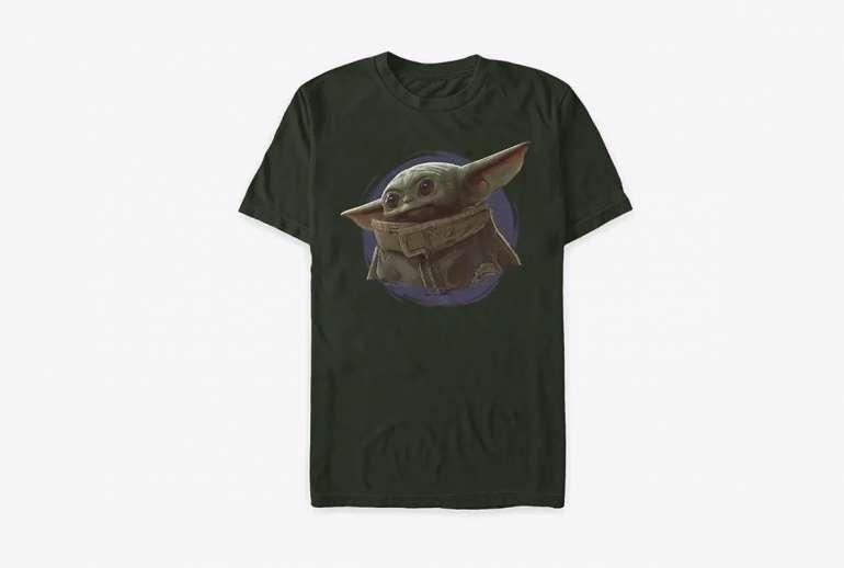 Baby Yoda Merchandise