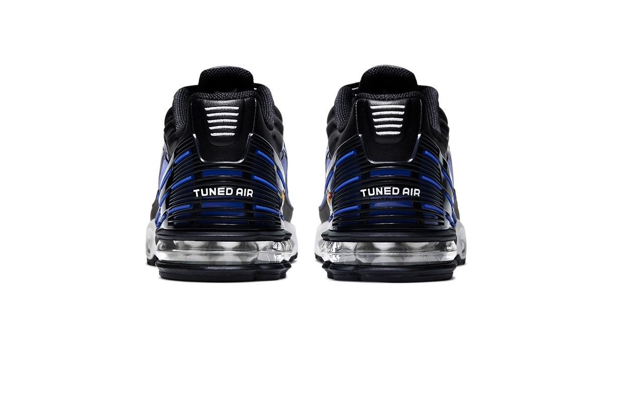 Nike Air Max Plus 3 Tn3 Reimagined With New Colorways Dlmag