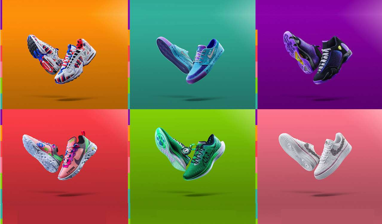 Nike Doernbecher Freestyle 2019