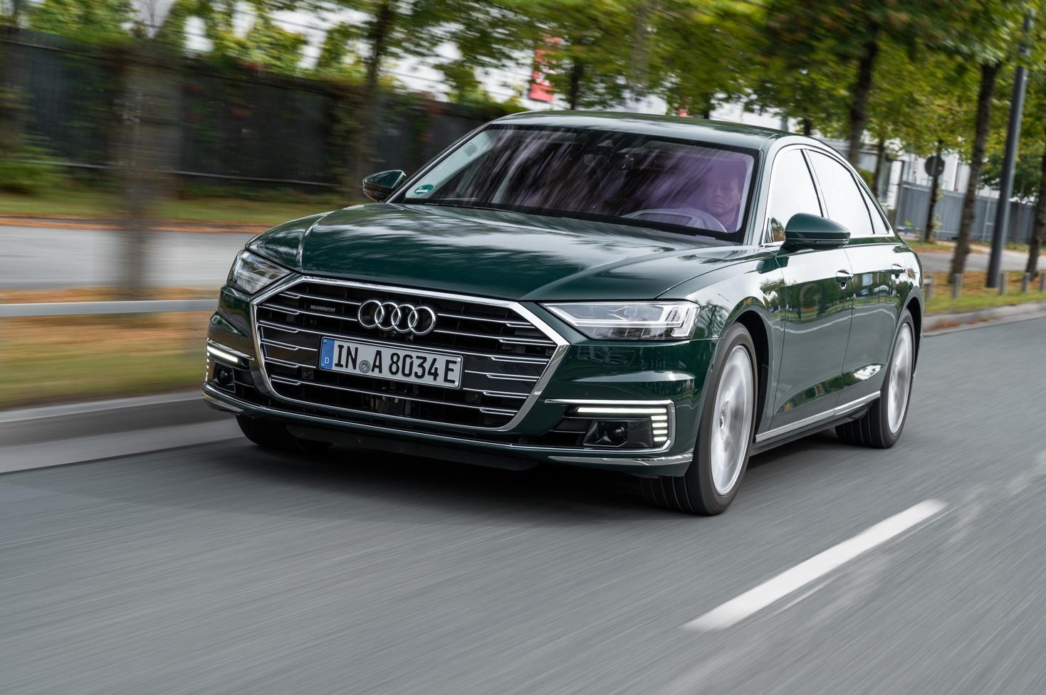 Kelebihan Kekurangan Audi 18 Review