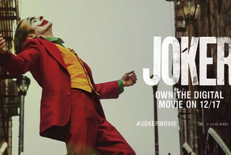 Joker Digital Release