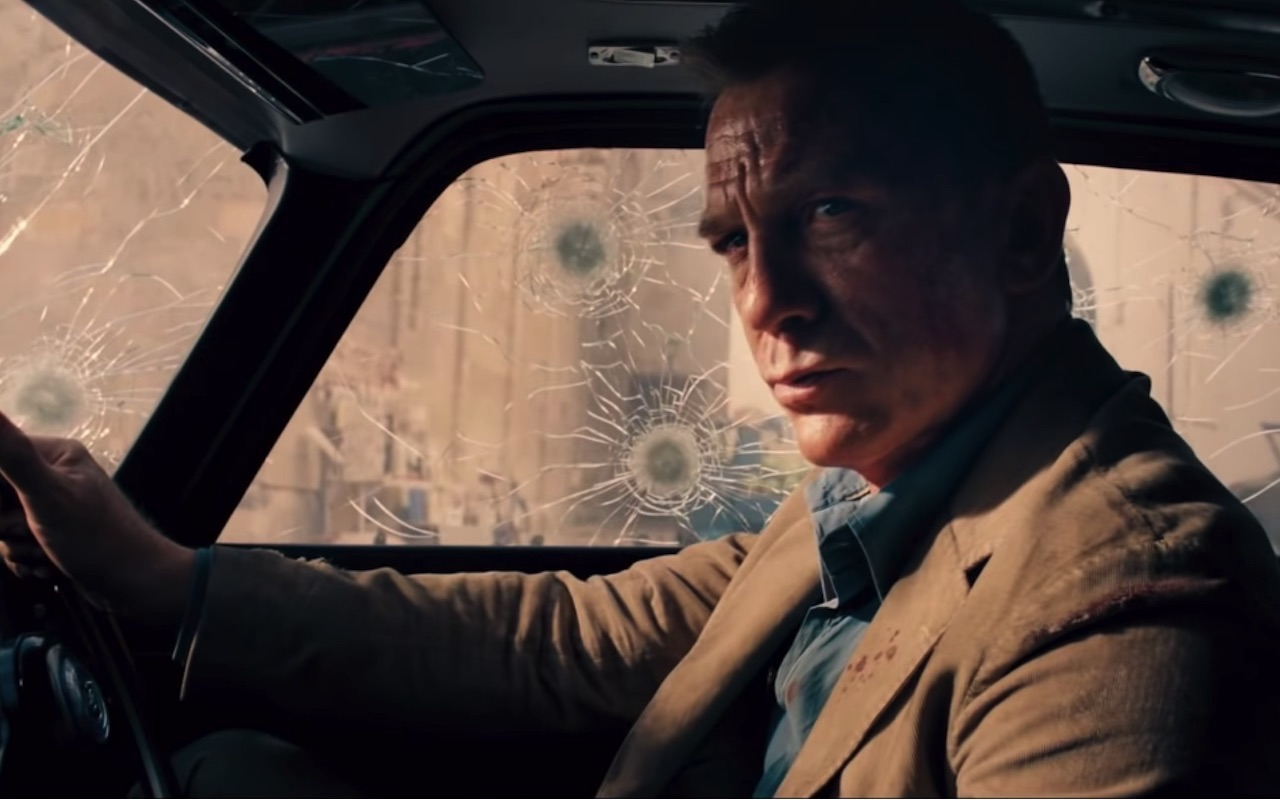 Next James Bond Movie No Time To Die Trailer Drops Dlmag