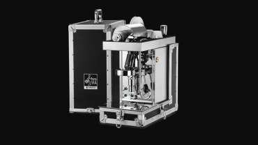Rocket Porta Via Portable Espresso Machine