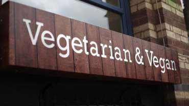 Vegatarian Vegan Restaurants Liverpool