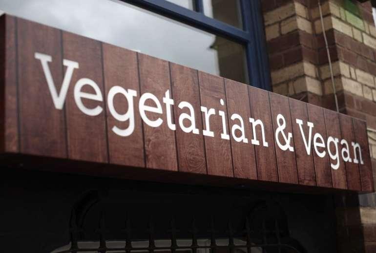Vegatarian Vegan Restaurants Liverpool