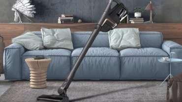Miele TriFlex Cordless Vacuum Cleaner 2