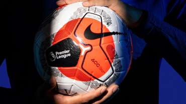 Nike Premier League Tunnel Vision Merlin Football