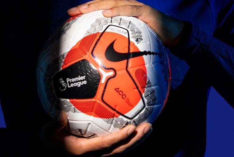Nike Premier League Tunnel Vision Merlin Football