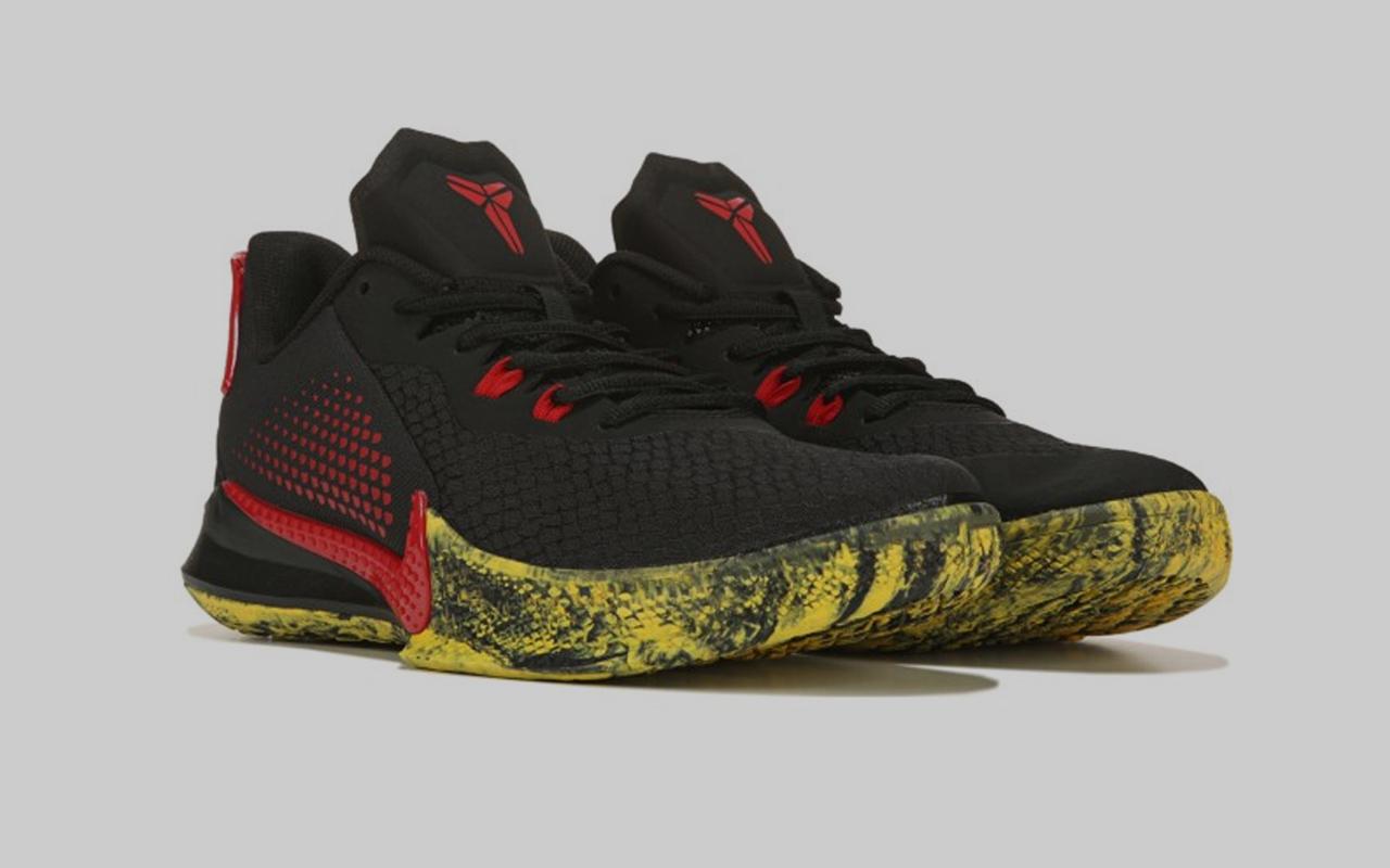 Nike 'Mamba Fury' latest addition to
