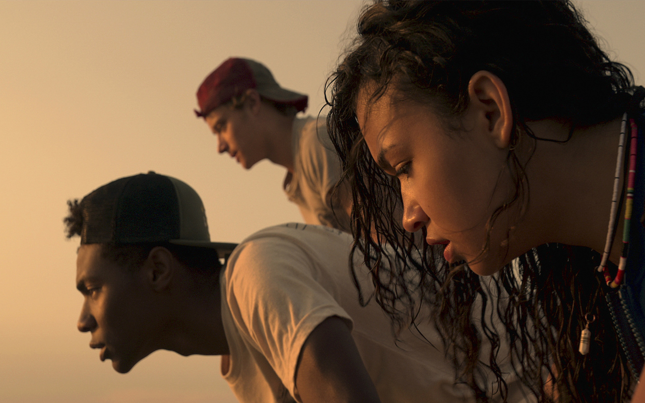 Netflix S Outer Banks Is A Teen Drama Full Of Thrill And Mystery