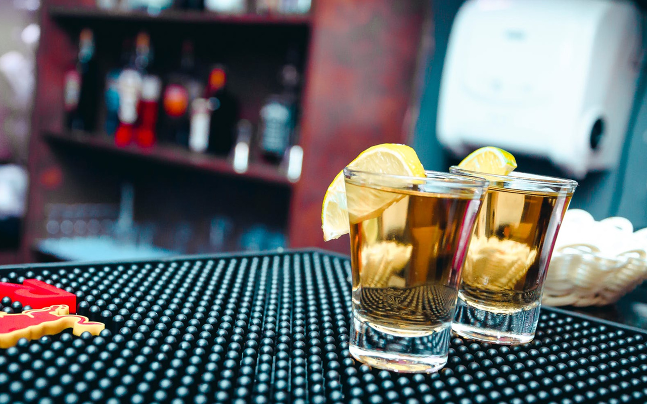 Five excellent tequilas for a good time, salud!