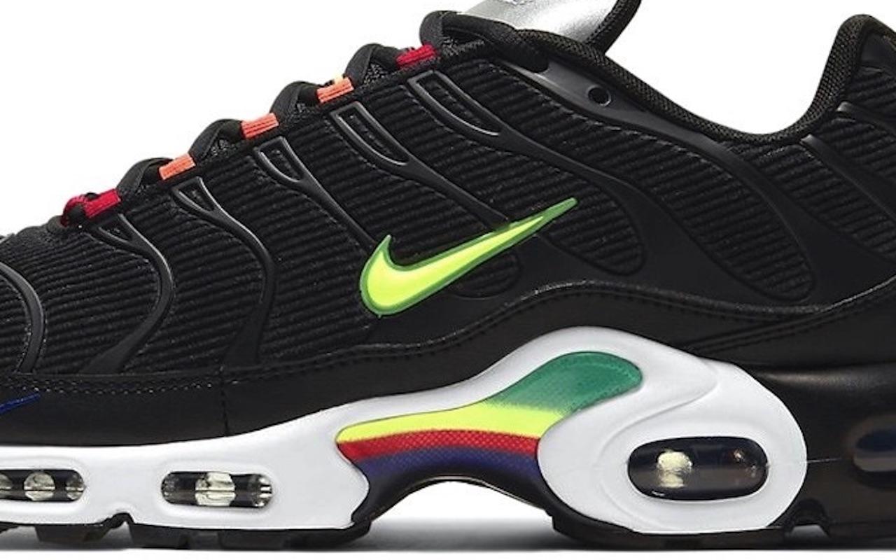 Nike Air Jordan pairs for 2021