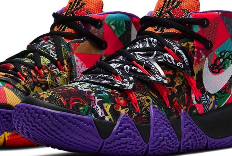 Nike Kyrie S2 Hybrid Chinese New Year