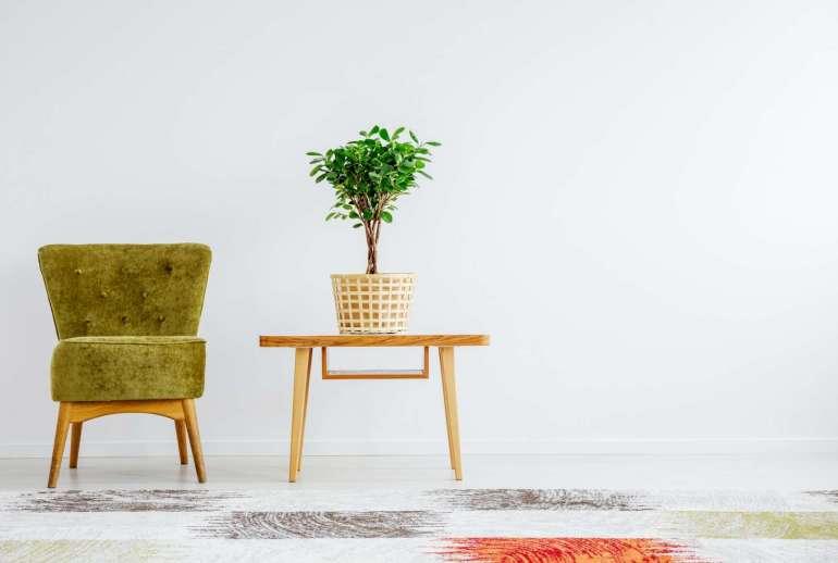 Harmony of minimalism