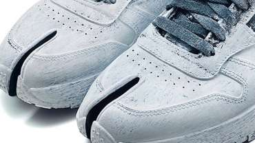 Maison Margiela Reebok Classic Leather Tabi Bianchetto Release Date