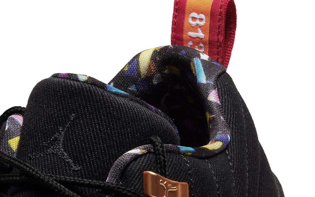 Nike Jordan Brand Super Bowl LV Special Air Jordan 12 Low Design