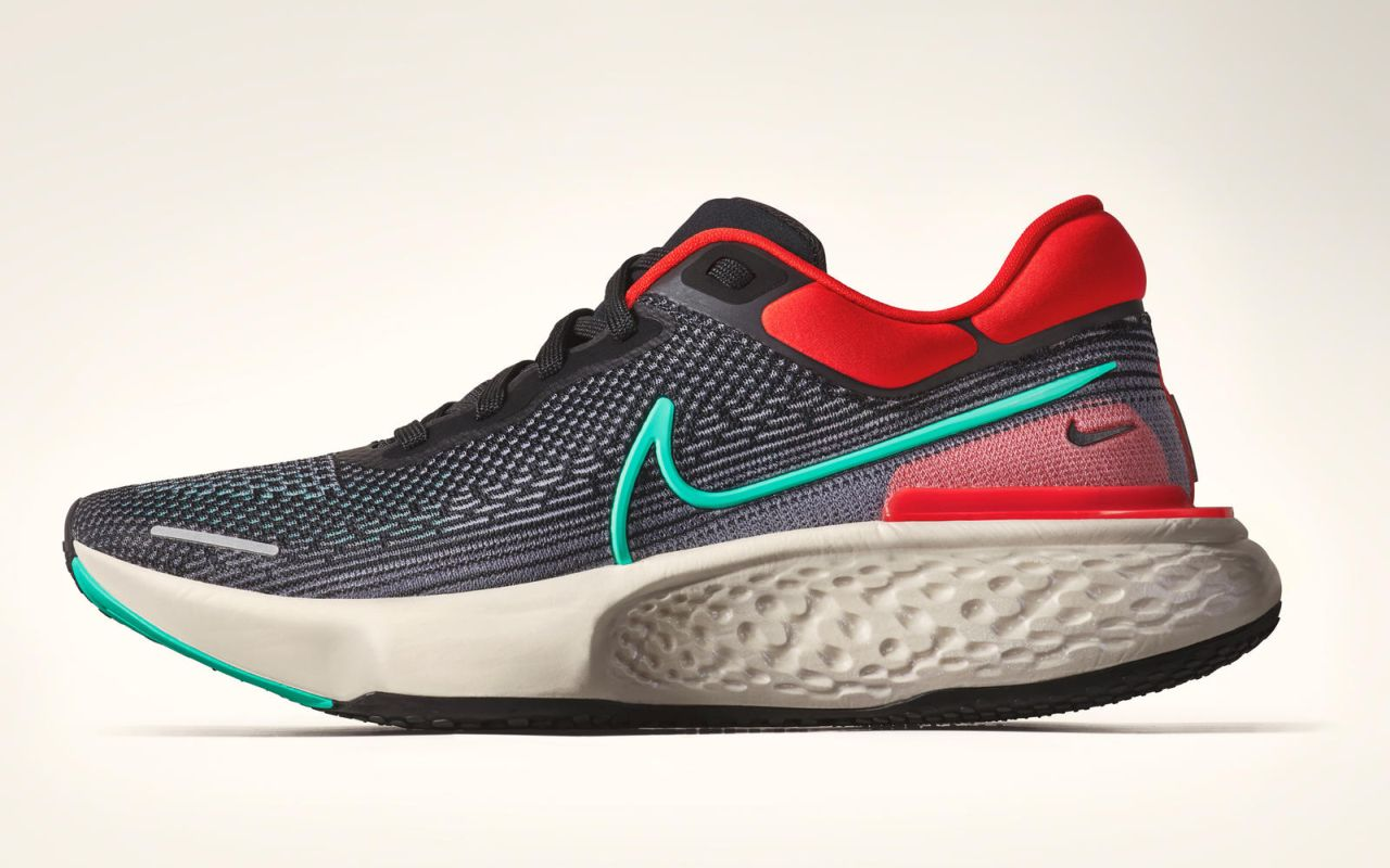 Nike introduces new running shoes: React Infinity Run 2 and ZoomX ...