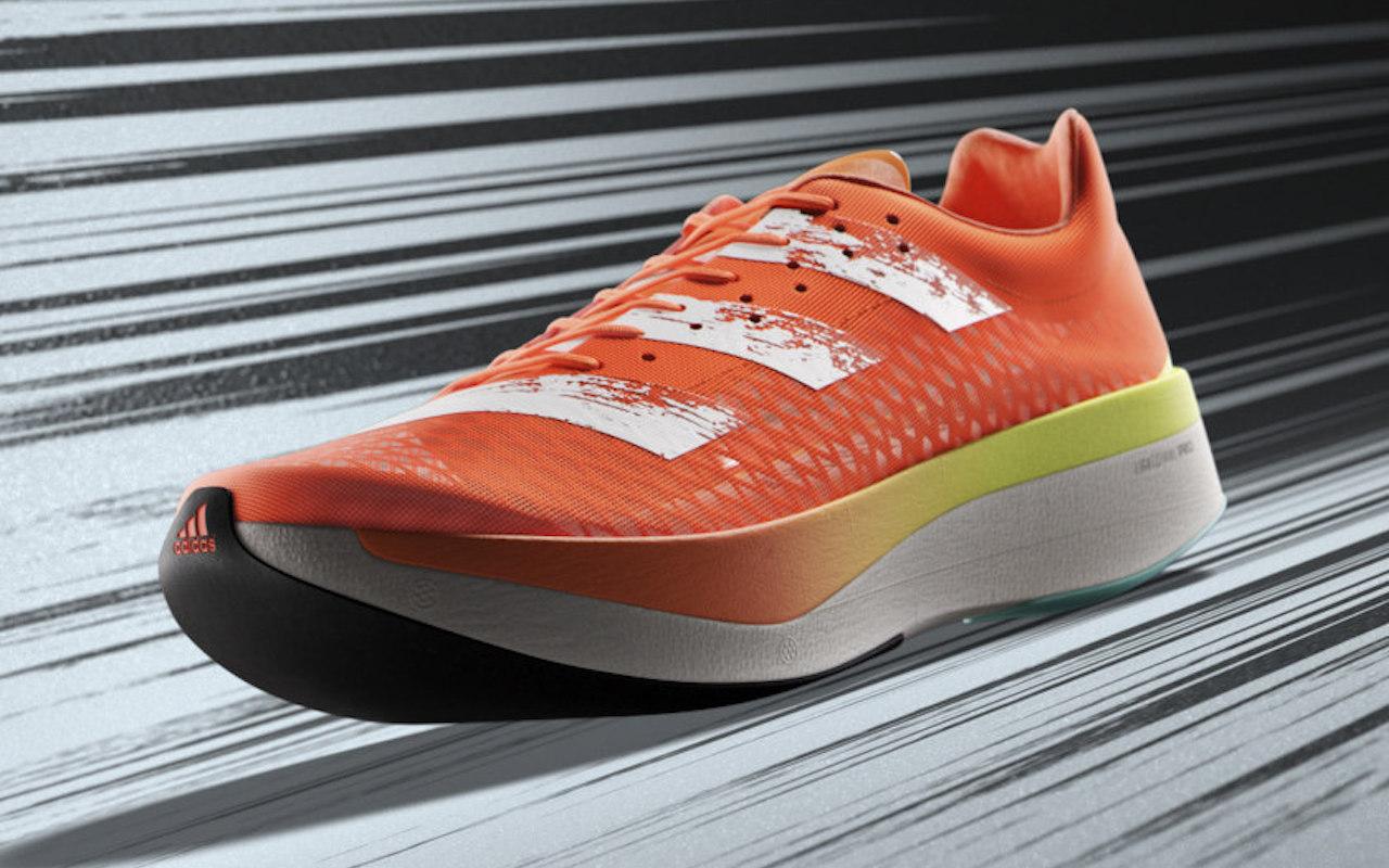 Adidas Adizero Adios Pro Screaming Orange Where to Buy