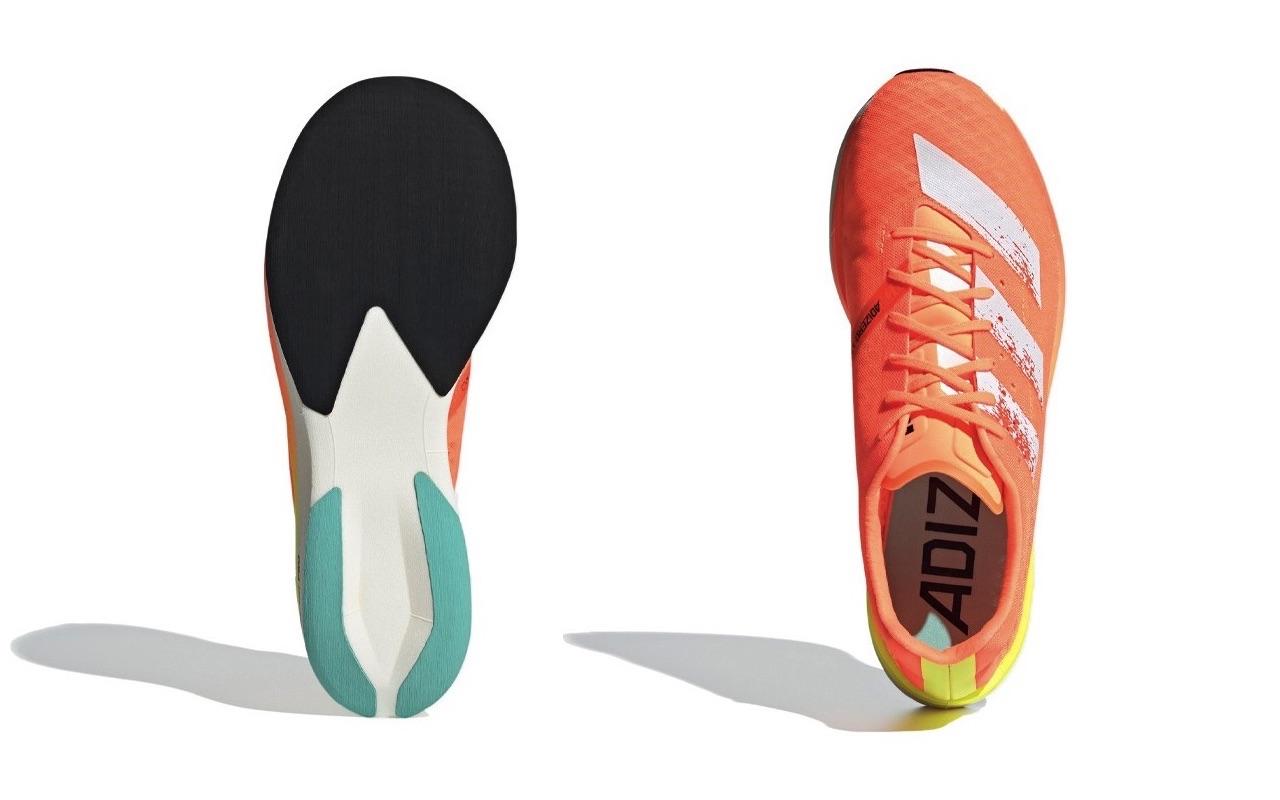 Adidas Adizero Adios Pro Screaming Orange Price