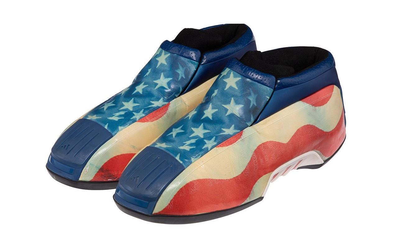 Lebron James Adidas Kobe 2