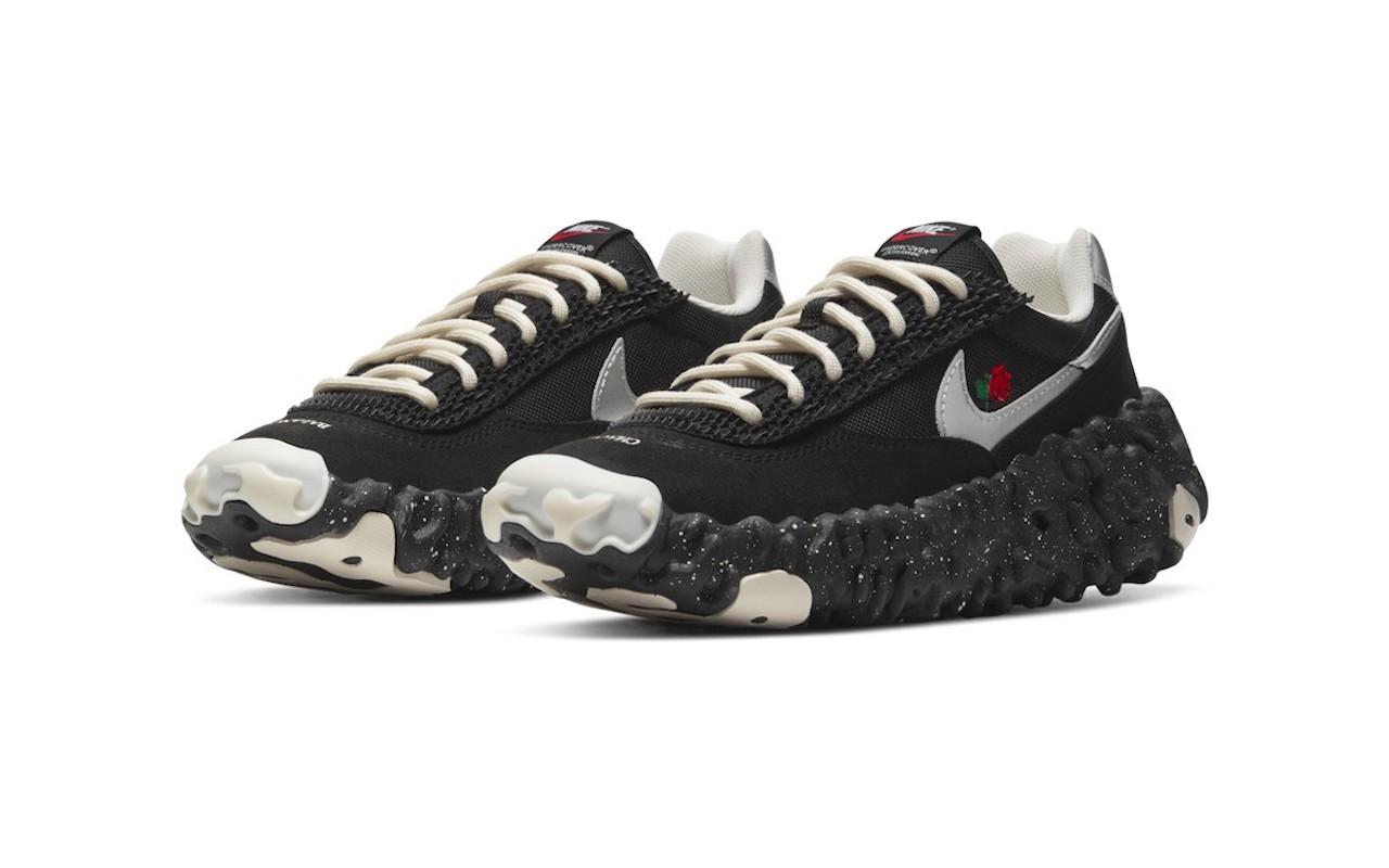 Nike OverBreak SP UNDERCOVER Black