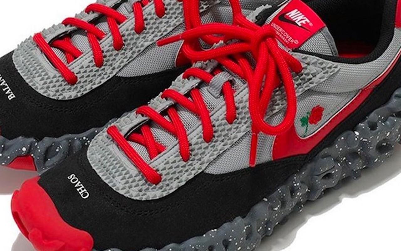 Nike OverBreak SP UNDERCOVER Price