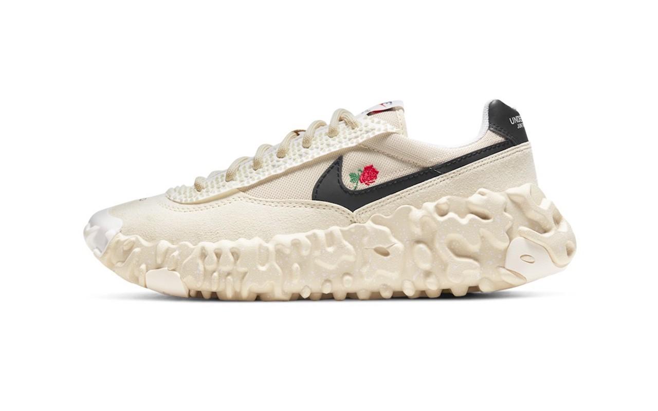 Nike OverBreak SP UNDERCOVER Black 5