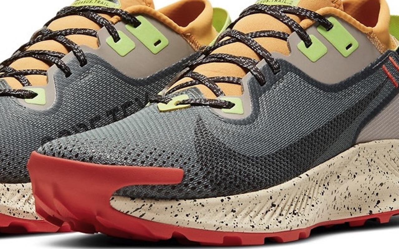 Nike Pegasus Trail 2 GORE-TEX Smoke Grey Price Nike Japan