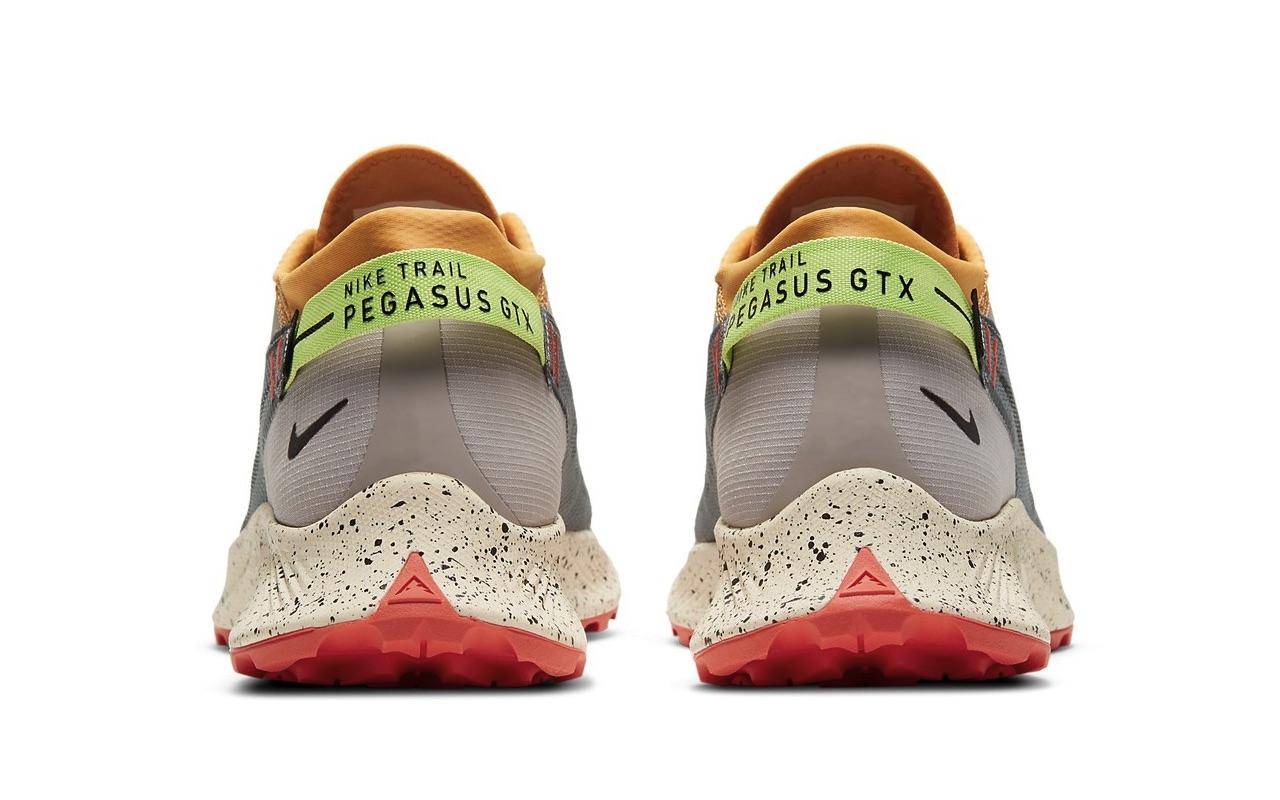 Nike Pegasus Trail 2 GORE-TEX Smoke Grey Where to Buy