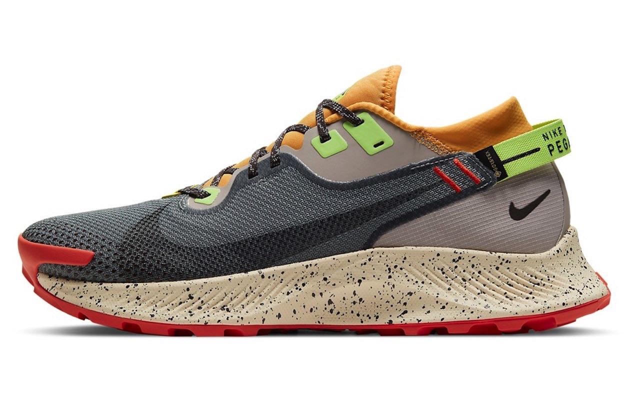 Nike Pegasus Trail 2 GORE-TEX Smoke Grey