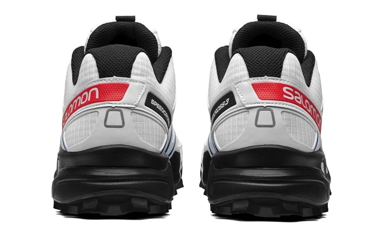Salomon Speedcross 3 XA Pro 3D XT-6 Racing Red 3
