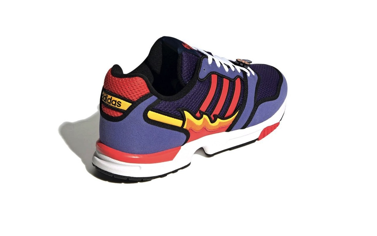 The Simpsons Adidas ZX 1000 Where to Buy