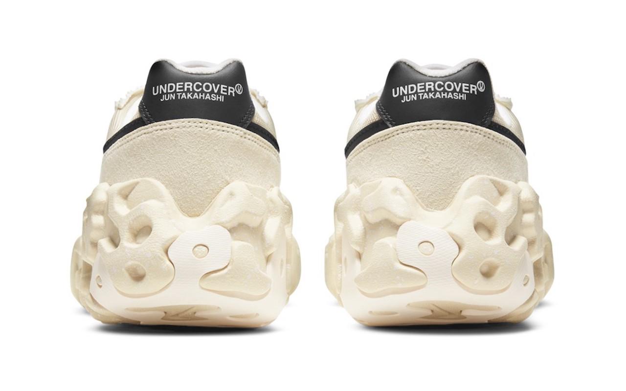 UNDERCOVER x Nike OverBreak SP June Takahashi