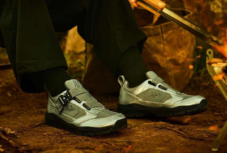 Converse Japan SS21 Camping Supply Collection Where to Buy