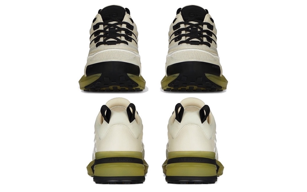 Matthew M Williams Givenchy Giv 1 Sneakers D
