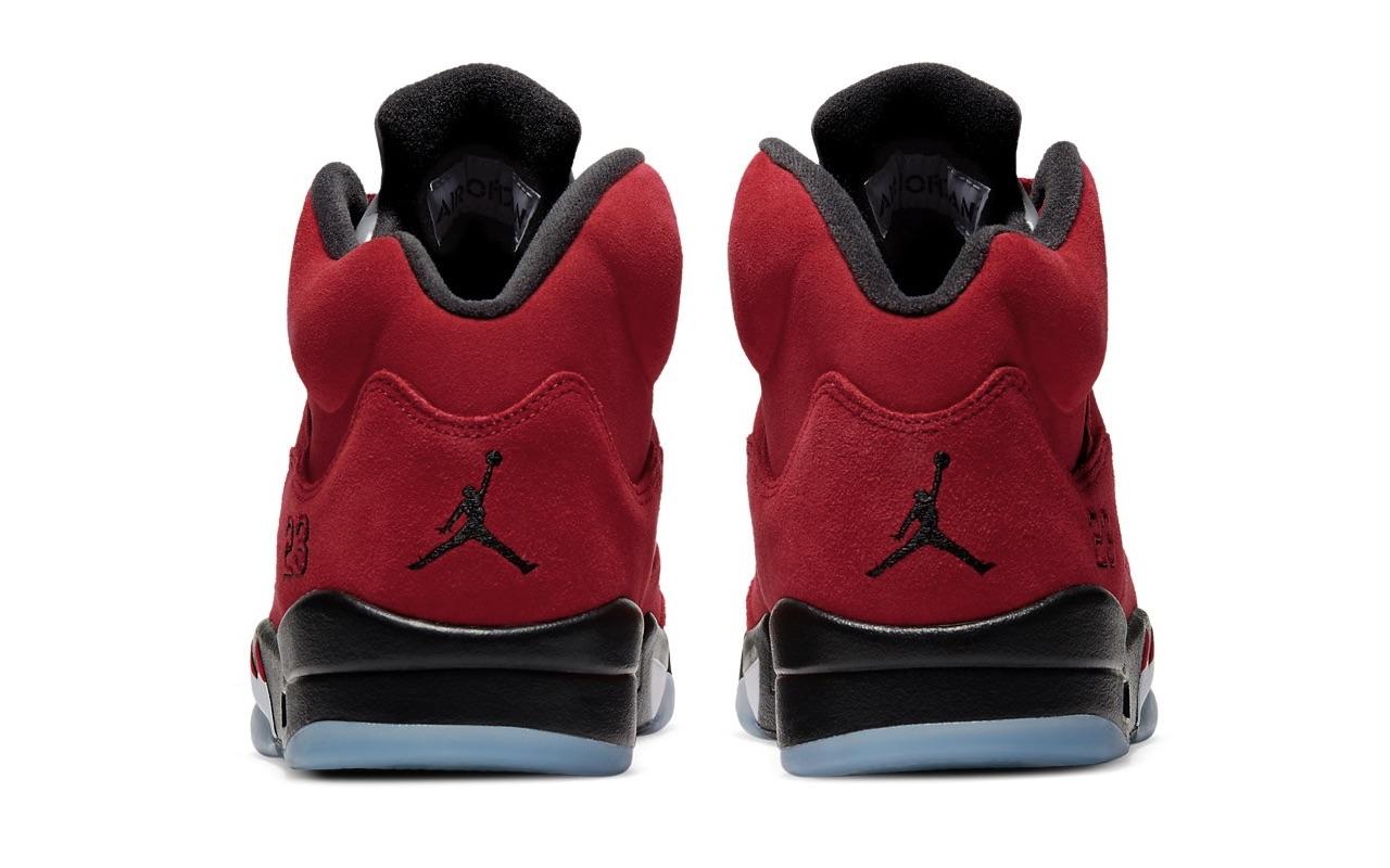 Nike Air Jordan 5 Raging Bull Price