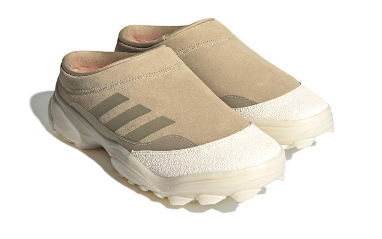 032c x Adidas Originals GSG Mule Savanna