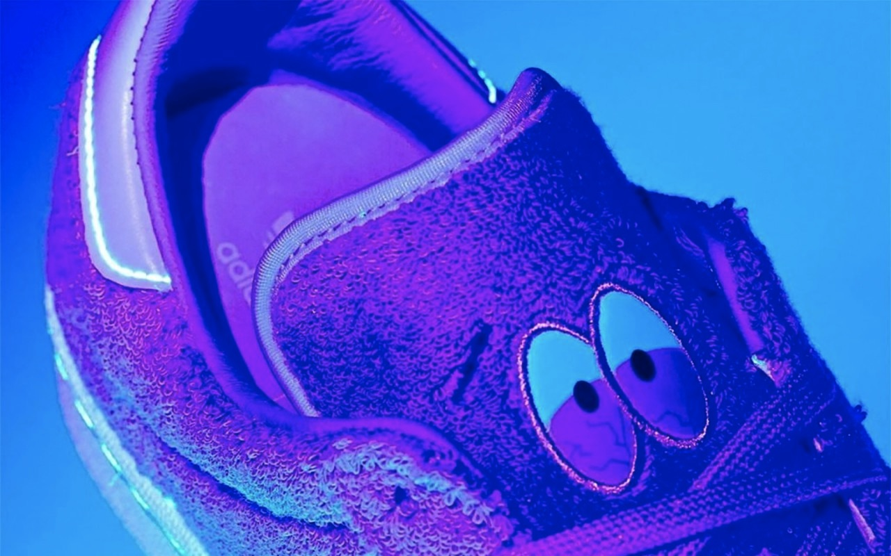 Adidas South Park Campus 80 Towelie Images