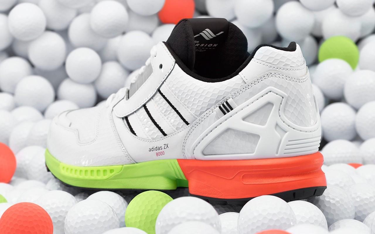 Adidas ZX 8000 Golf Price
