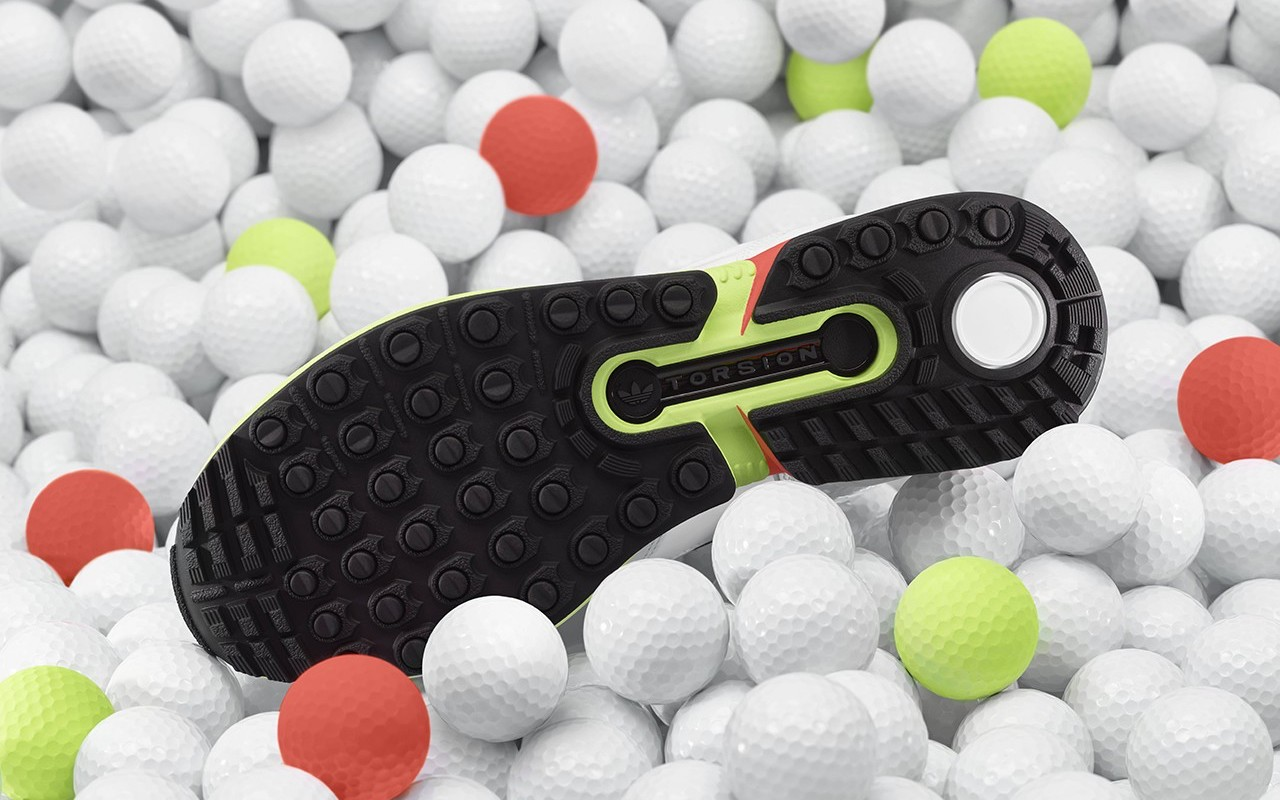 Adidas ZX 8000 Golf Where to Buy