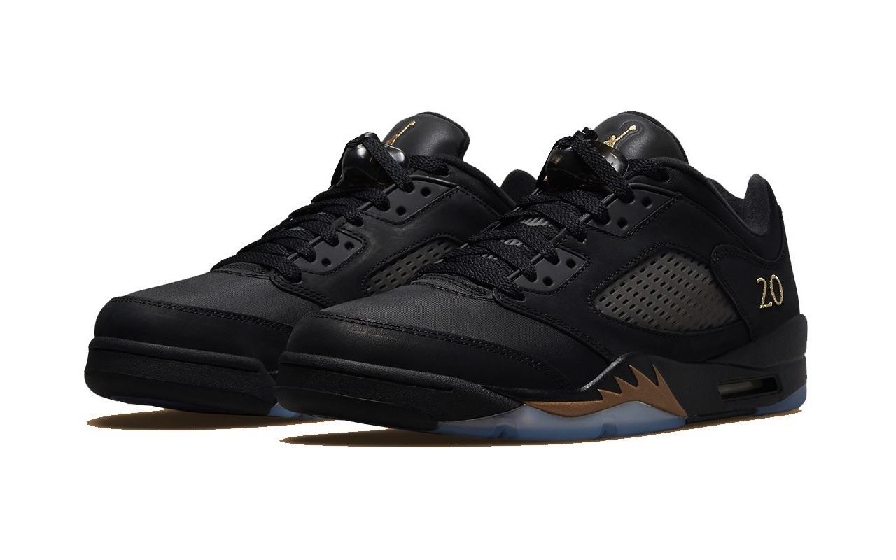 Nike Jordan Brand Air Jordan 5 Low WINGS Class of 2020 2021 Price