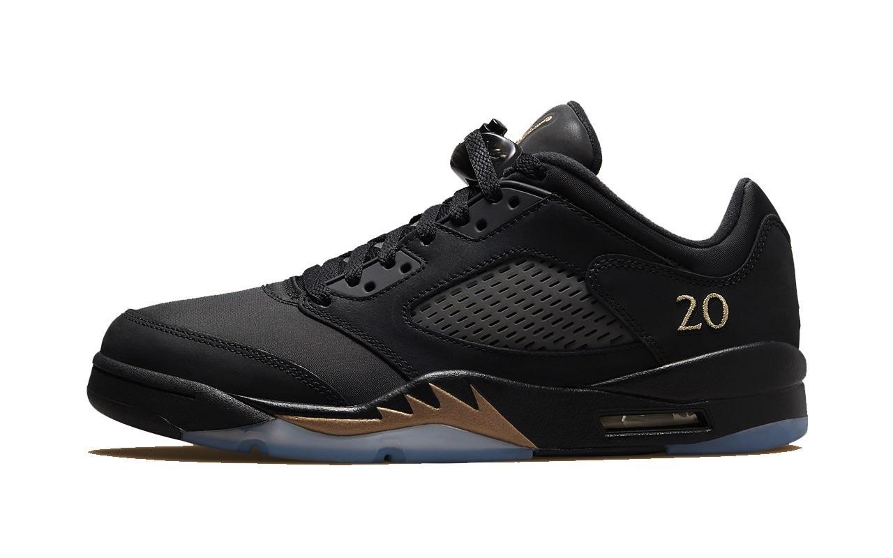 Nike Jordan Brand Air Jordan 5 Low WINGS Class of 2020 2021